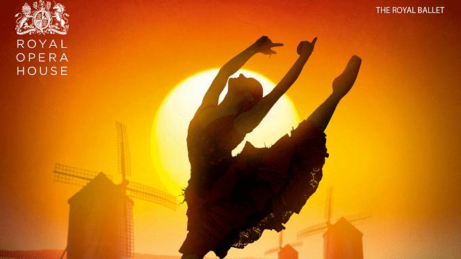 Joburg Ballet Presents Don Quixote