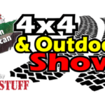 The South African 4x4 & Outdoor Show 2019