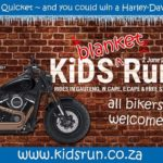 KiDS Blanket Run Gauteng 2019