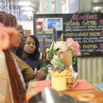 Night Fox Market at The Sheds@1Fox