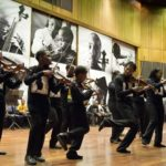 Catch the Buskaid Soweto String Ensemble in Concert!