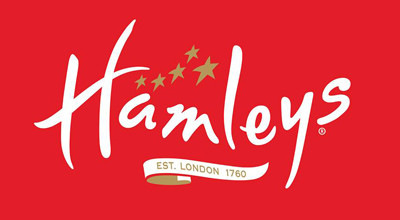 Grand Opening Of Hamleys Toy Store