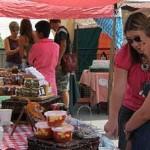 The Ruimsig Market In Joburg