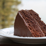 Best chocolate cake...ever!