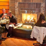 Top Restaurants With Fireplaces In Joburg