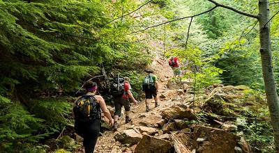 Hiking-Template