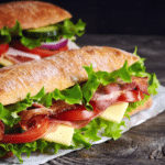 Top 10 Spots To Grab A Sarmie In Joburg