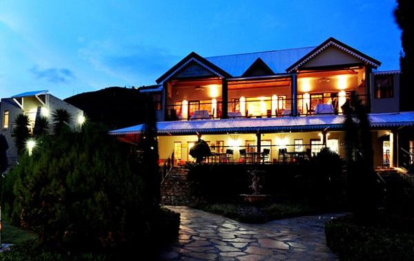 Villa Paradiso Country Manor