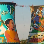 Top 10 Ways To Be A Tourist In Joburg