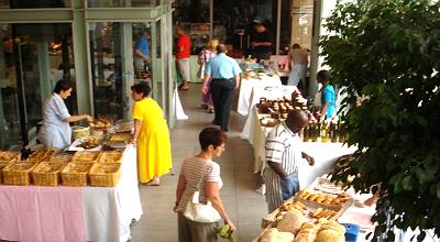 Blubird Wholefood Market