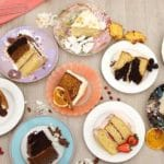 La Tazzina - A Cake Lovers Paradise in Edenvale