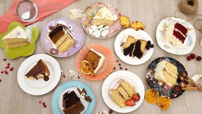 La Tazzina – A Cake Lovers Paradise in Edenvale