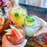 Grab A Refreshing Spring Cocktail At These Hot Spots
