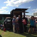 Full of Beans: Gourmet Food Trucks In Joburg?