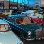 James Hall Transport Museum