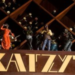Katzy's