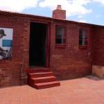 Nelson Mandela House