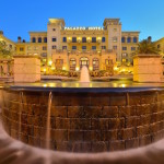 The Medeo Restaurant – The Palazzo