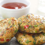 Thai Fish Cakes with...