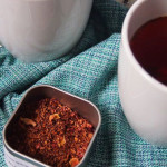 Rooibos Hot Toddy