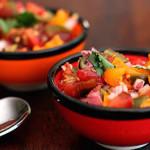 Tomato & Jalapeno Salsa