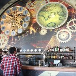 Steampunk Meets Gastro Pub in Fourways