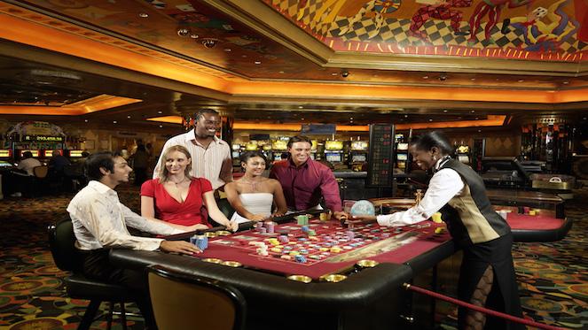 Sun city casino promotions
