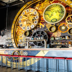 The Steamworks – Steampunk Meets Gastro Pub