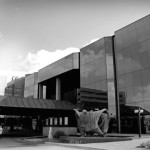 The Johannesburg Civic Theatre
