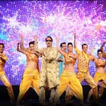 Catch 'Blame It On Bollywood' At Montecasino!