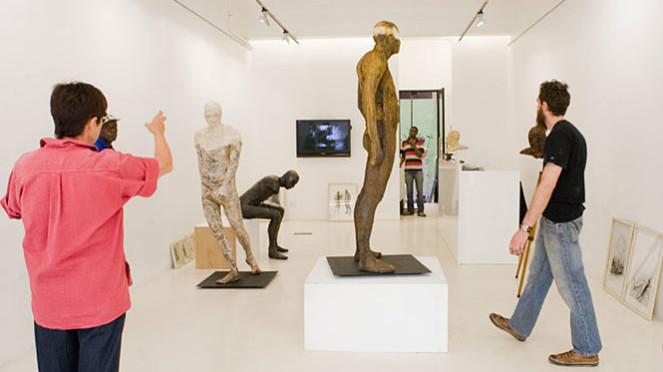 Artspace Gallery – Johannesburg