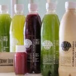 Bliss Juicery Offers 100% Natural Juices & Snacks