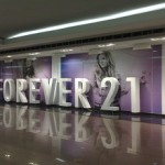 Forever 21 Grand Opening At Nelson Mandela Square!