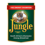 Get Baking With Jungle Oats!