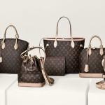 Stunning Handbags From Louis Vuitton!