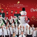 A Christmas In July Festival With The Lipizzaners