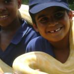 Calling All Kids! Come To Croc City Crocodile & Reptile...