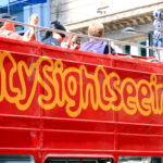Take a City Sightseeing Bus in Johannesburg