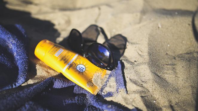 Top Sunblocks For Summer