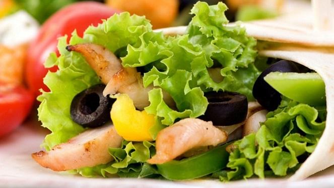 Healthy foodie Restaurants