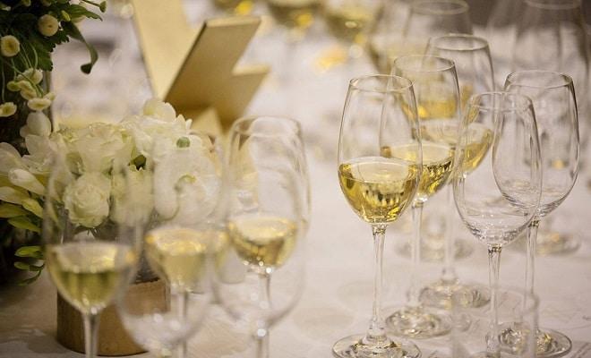 Michael Fridjhon Wine Experience