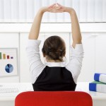 Ways To Be Healthy And Efficient At Your Desk