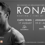 Ronan Keating: Time Of My Life Tour Is Coming To S...