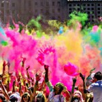 POSTPONED: The Family Colour Run