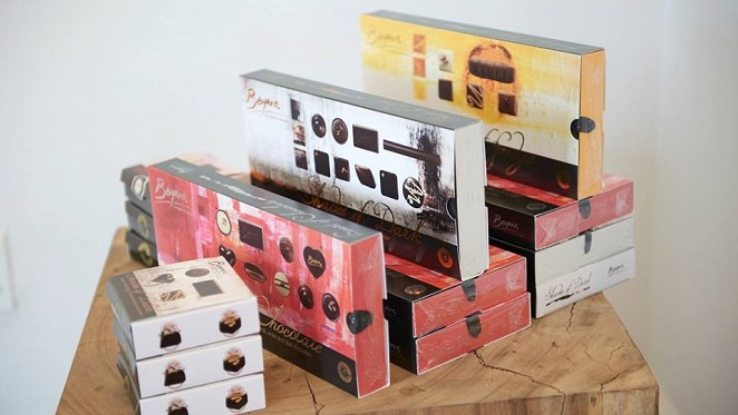 Beyers Chocolate Hamper To Celebrate The Month Of Love!