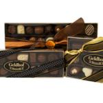 Geldhof Chocolatier Belgian Handmande Chocolate