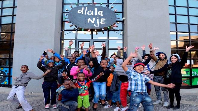 Join Dlala Nje In #KeepingPonteLoveAlive During Lockdown
