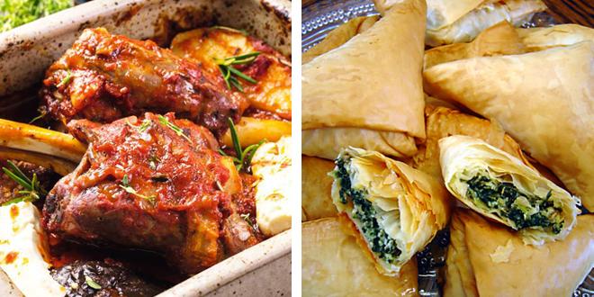 Greek Restaurants In Joburg