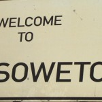 Cycle In Soweto