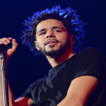 J Cole Is Coming To South Africa!